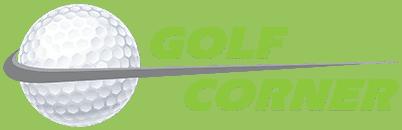 Golf Corner Retina Logo